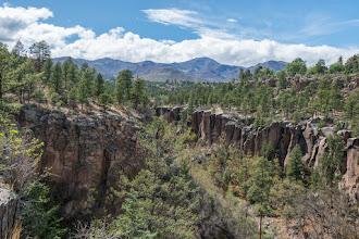 Photo: Pueblo Canyon