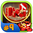 # 9 Hidden Objects Games - Christmas Celebrations