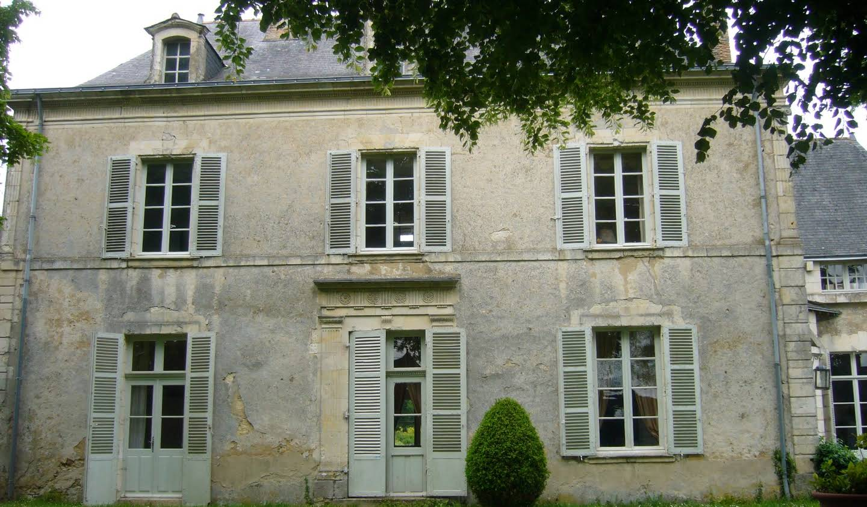 Château Baugé