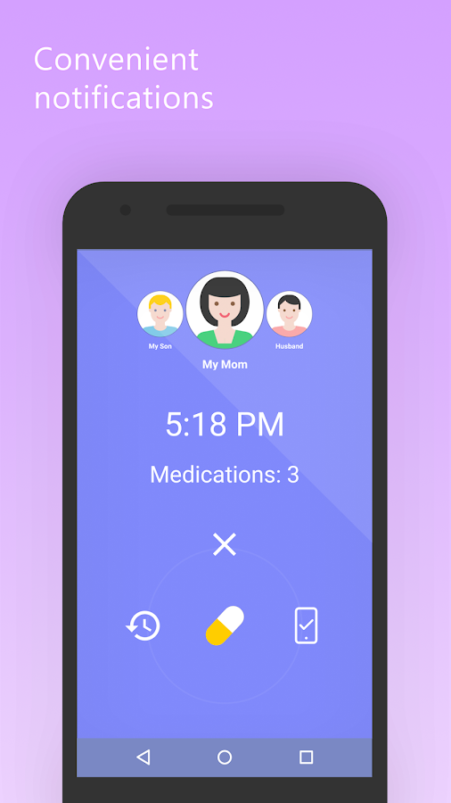 Mr pillster pill and medicine reminder alarm app android apps mr pillster pill and medicine reminder alarm app screenshot sciox Image collections
