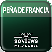 Peña de Francia - Soviews
