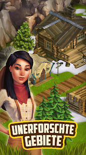 Klondike Adventures Screenshot