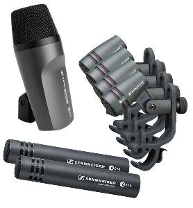 Sennheiser E600 mic kit