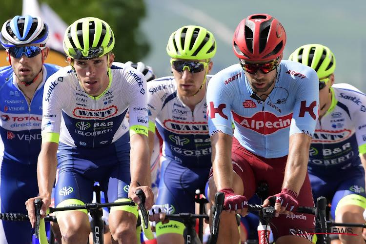 """Belgische sprinter herleeft weer helemaal na uiterst moeilijke start: """"Een pak van mijn hart"""""""