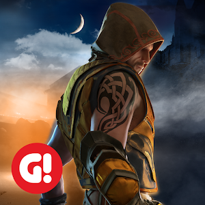 Running Shadow: Infinity icon do Jogo