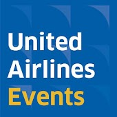 United Airlines Events