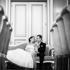 Wedding photographer Nikita Bezrukov (nikitabezrukov). Photo of 24.04.2014