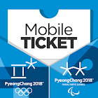 2018 PyeongChang Tickets icon