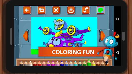 PicsArt for Kids- screenshot thumbnail