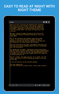 Notepad - Text Editor- screenshot thumbnail