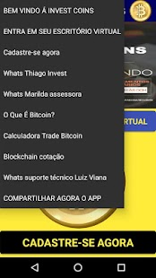 Invest Coins - náhled
