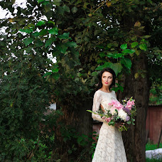 Wedding photographer Olesya Molchankina (ltnrf43). Photo of 27.03.2017