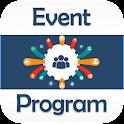 Event Program icon