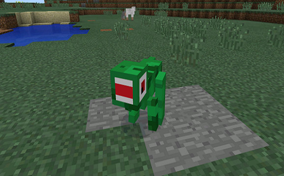 android More+ Dinosaur Mods For MCPE Screenshot 2