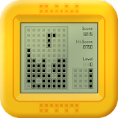 Brick Retro Game