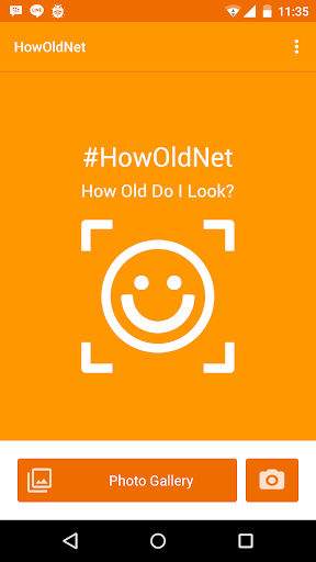 How Old Net -How Old Do I Look