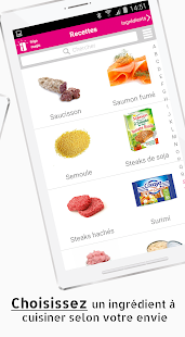 Frigo Magic, recette facile- screenshot thumbnail