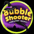 Bubble Shooter Halloween Season