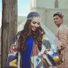 Wedding photographer Istam Obidov (Istam). Photo of 26.06.2016
