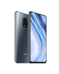 Redmi Note 9 Pro 128 GB Interstellar Grey