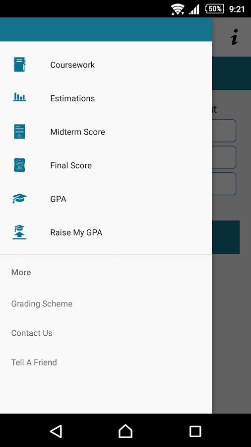 coursework    exam calculator Amazon com