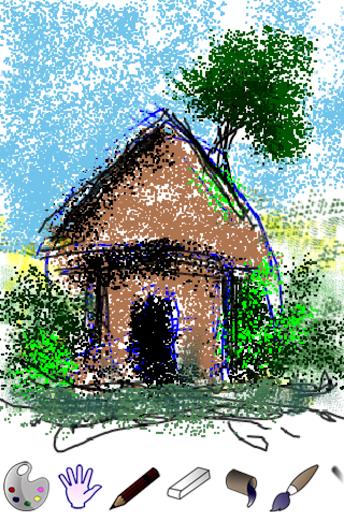 Paint Photo Editor  screenshots 9