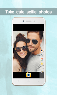 Smart Selfie Camera - náhled