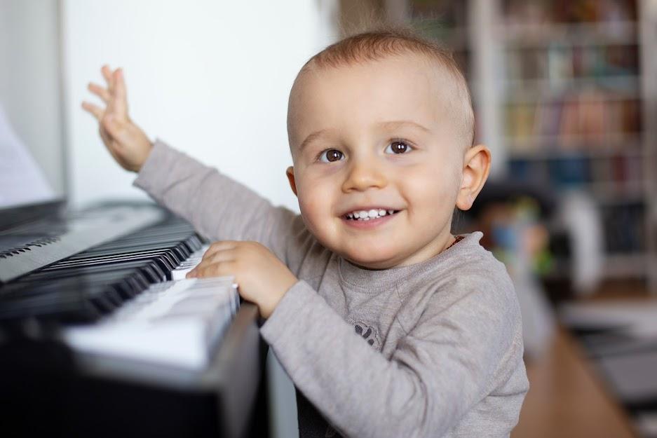 Make Beginning Piano Simple