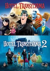 Hotel Transylvania Double Feature
