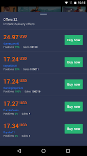 G2A.COM – Play more. Pay less. 5
