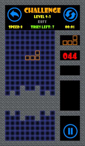 Blocktris Challenge Free 2.0 screenshots 4