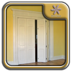 Accordion Bathroom Doors bathroom accordion door design - android apps on google play