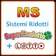 MS Ridotti SuperEnalotto+Lotto (app)