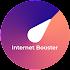 Internet Speed Meter Internet Booster & Speed Test