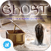 Hidden Object - Ghost Free