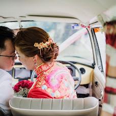 Wedding photographer Jack Cctan (JackTan123). Photo of 23.02.2018