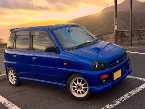プレオ RA1 RS limitedⅡのカスタム事例画像  turbouさんの2020年10月27日20:52の投稿