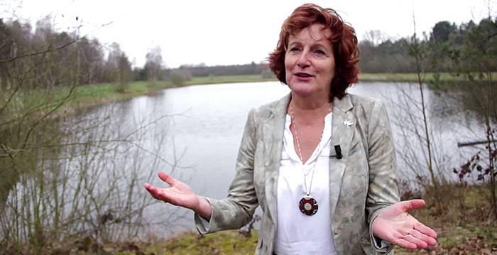 Interview Caroline Kortooms