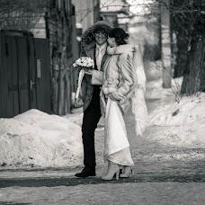 Wedding photographer Sergey Scheglov (SergH). Photo of 29.12.2015