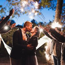 Wedding photographer Evgeniya Oleksenko (georgia). Photo of 09.09.2017