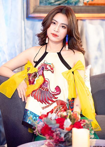 Hoàng Thùy Linh ôn kỷ niệm thuở mới vào nghề - VnExpress Giải trí