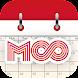 MCC NOTE ~MCC(マラソンチャレンジカップ)公式アプリ~ Android