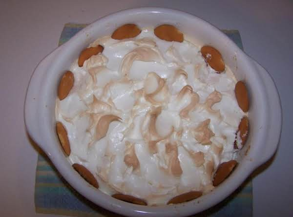 Original Nilla Banana Pudding Recipe Just A Pinch Recipes