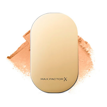 Polvo Max Factor   Facefinity Compact Golden 06 X1Und.