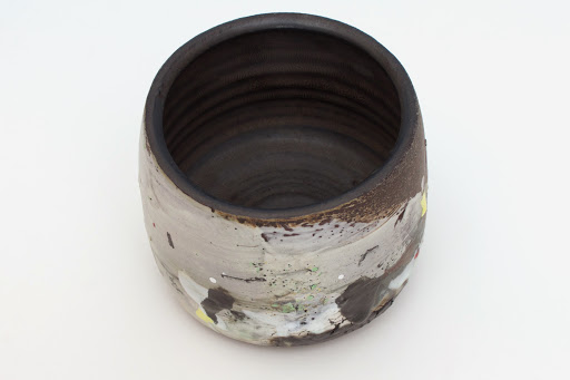 Sam Hall Ceramic Tea Bowl 020