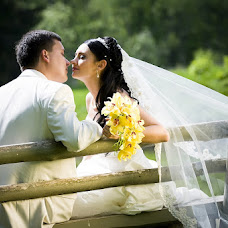 Wedding photographer Eduard Bredikhin (MRED89201779977). Photo of 03.11.2012