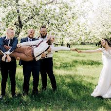 Wedding photographer Dmitriy Chernyavskiy (dmac). Photo of 13.07.2018