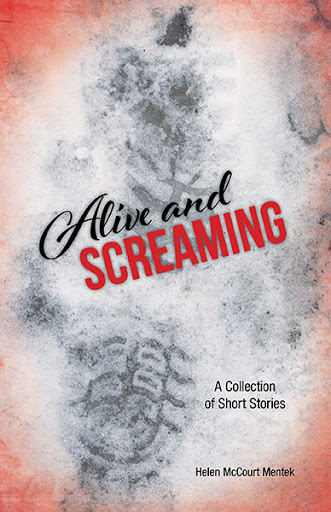 Alive and Screaming cover