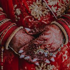 Fotografer pernikahan Enrique Simancas (ensiwed). Foto tanggal 03.10.2018