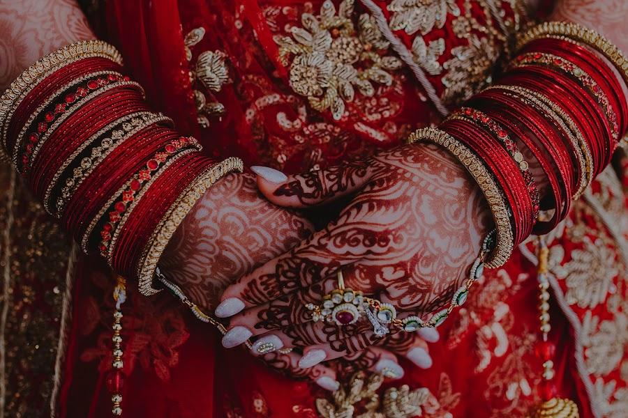 Fotógrafo de bodas Enrique Simancas (ensiwed). Foto del 03.10.2018